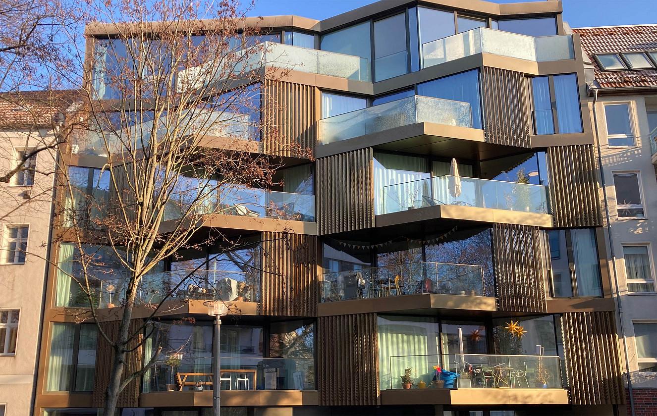 Kwp Architekten Berlin