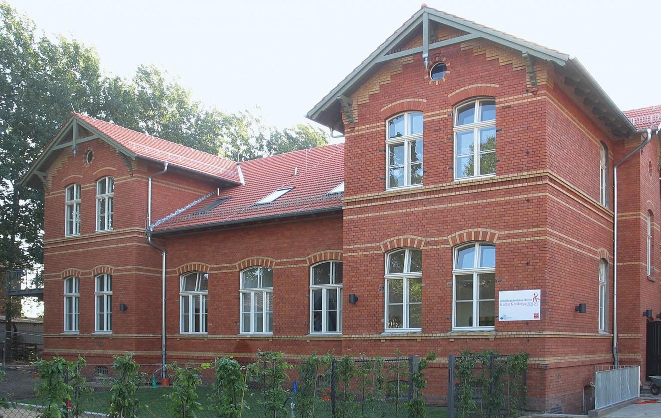 Dussmann KulturKindergarten, Berlin-Marzahn
