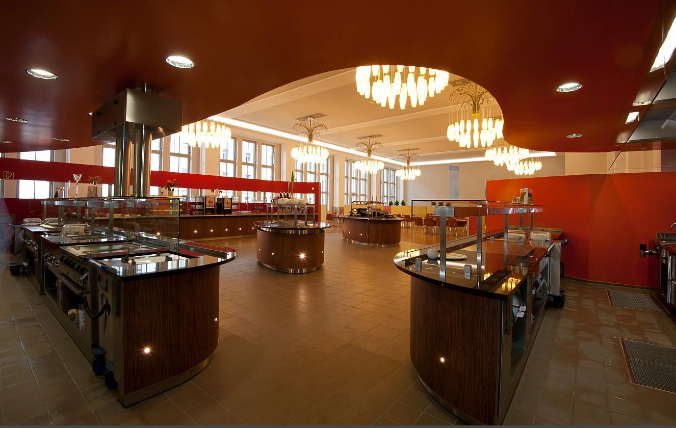 Siemens Casino, Görlitz